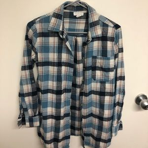 Flannel!
